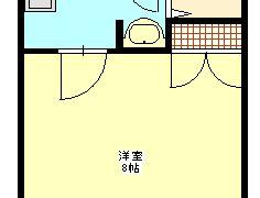 サンビレッジ青江 103号室