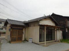 西大寺中野本町戸建て 2DK ペット複数可
